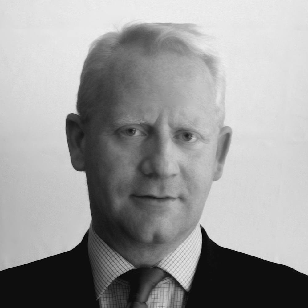 Bob Bickersteth, The London Office