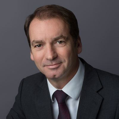 Justin Hannan is a senior negotiator for Brockenhurst estate agents in New Forest.