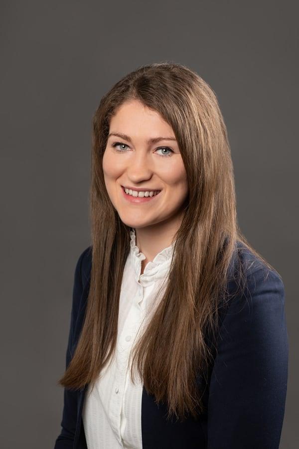 Jodie Saunders, Spencers Estate Agents in Burley