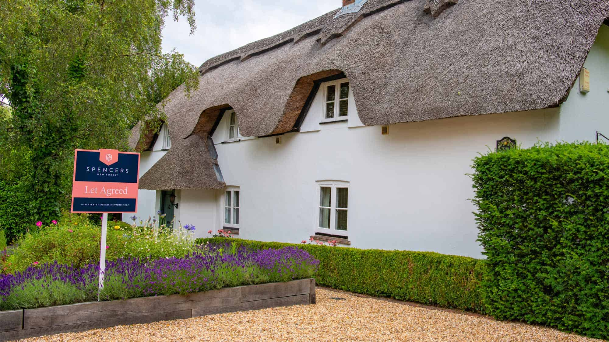 Why landlords are enjoying a perfect summer